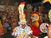 Junkanoo Celebration In Bahamas
