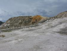 Jupiter Terrace - Yellowstone - USA
