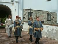Jurisics Castle, Museum