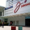 Jurong Point Mall Compras