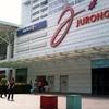 Jurong Shopping Ponto