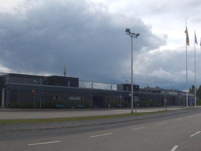 Jyväskylä Airport Terminal