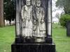James And  Elizabeth  Stephens Gravestone