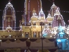 View Of Janamashtami