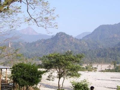 Jayanti Hills
