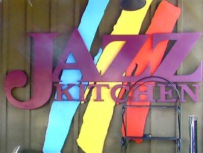 The Jazz Kitchen
