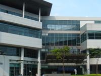 Jurong Biblioteca Regional