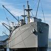 Jeremiah Brien Liberty Ship San Francisco
