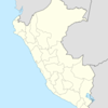 Jess Is Located In Peru
