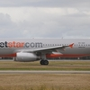 Jetstar Airways At Brisbane Airport