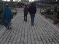 Jharkhand War Memorial