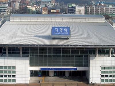 Jihaeng Station