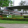 Jimmie Angel Plane