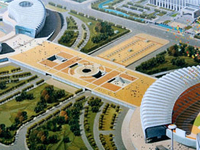Jinan Olympic Sports Center