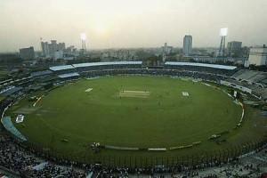 Jinnah Stadium Sialkot