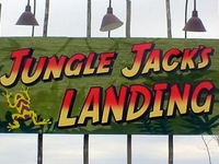 Jungle Jack's Landing
