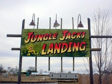 Jungle Jacks Landing