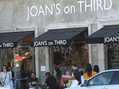 Joan On Third Exterior