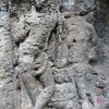 Jogeshwari Caves Carving