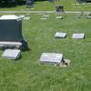 John Dillinger Grave Crown Hill