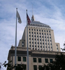 Berkeley Building