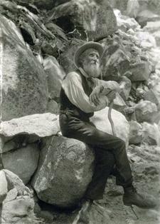 John Muir Cane