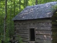 John Ownby Cabin