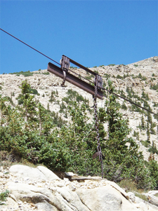 Cable Tramway