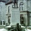 John Young Monumento