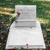 Jon Ben Ramsey Grave