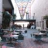 Museums Glass Atrium