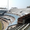 JSCA International Stadium Stand View