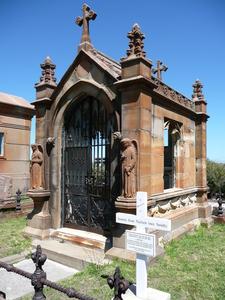 Memorial Of Juanita Nielsen