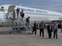 Gobernador Horacio Guzmán International Airport
