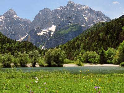 Razor Mountain