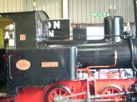 North Gloucestershire Railway
