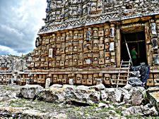 Kabah - Yucatán - Mexico