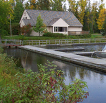Kabetogama Lake Visitor Center