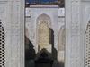 Kabul  Babur Tomb
