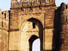 Kabuli Gate Rohtas Fort