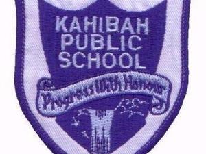 Kahibah Escuela Pública