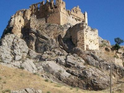 Kahta  Castle