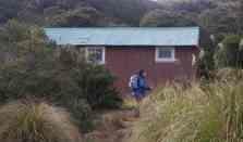 Kahui Hut