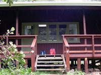 Kaiaraara Hut