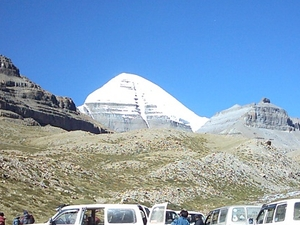 Mount Kailash Mansarovar Yatra Photos