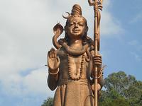 Kailashnath Mahadev Statue