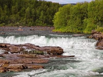 Kakkalojoki River