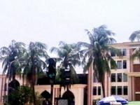 Kakrail Mezquita