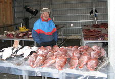 Kalaaliaraq Market