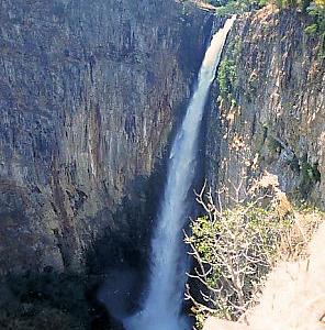 Kalambo  Falls  2 C  Zambia